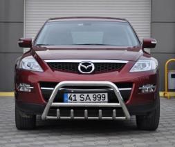 Кенгурятник Mazda CX-9 [2006-2012] WT003 (Inform)