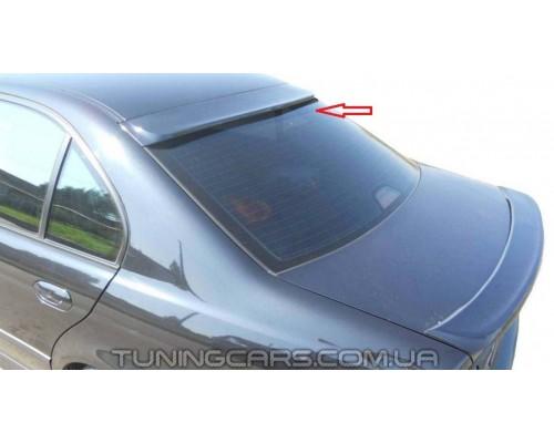 Спойлер на стекло Мазда 6 GG (02-08), Mazda VI