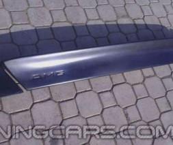 Спойлер на Mercedes W124 AMG, Мерседес 124
