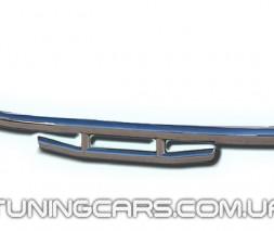 Задняя защита Mercedes-Benz Citan 2012+ MBСT.12.B1-03