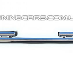 Задняя защита Mercedes-Benz Citan 2012+ MBСT.12.B1-32