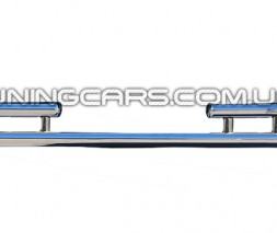 Задняя защита Mercedes-Benz Citan 2012+ MBСT.12.B1-33