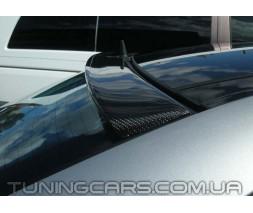 Спойлер на стекло Mercedes W211, Мерседес В211
