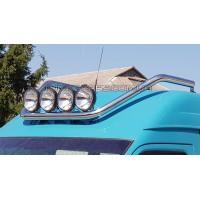 Держатель фар на крышу для Mercedes-Benz Sprinter (2014+) MBSP.14.H1-09 d60мм x 1.6