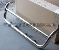 Держатель фар на радиатор для Mercedes-Benz Actros (2008-2011) MBAC.08.R1-02 d60мм x 1.6
