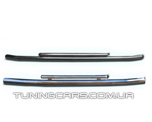Защита переднего бампера для Mercedes-Benz Sprinter (2007-2014) MBSP.07.F3-10 d60мм x 1.6