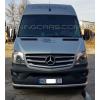 ПЕРЕДНЯЯ ЗАЩИТА Mercedes-Benz Sprinter (2014-2018) MBSP.07.F3-05 d60мм x 1.6