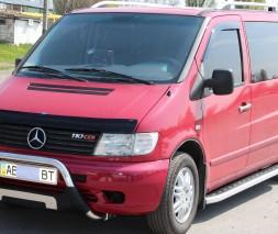 Пороги Mercedes-Benz Vito [1996-2014] NS001