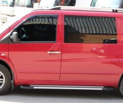 Рейлинги Mercedes-Benz Vito [1996+] PB008