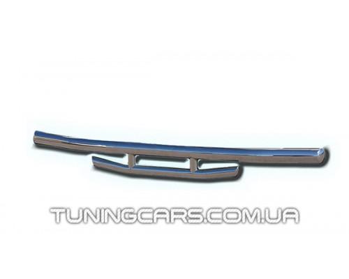 Защита заднего бампера для Mercedes-Benz Vito (2004-2009) MBVT.04.B1-03 d60мм x 1.6
