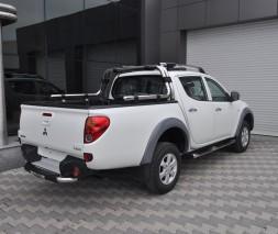 Защитная дуга для кузова Mitsubishi L200 RB013