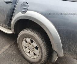Расширители колесных арок Mitsubishi L200, Митсубиши Л200