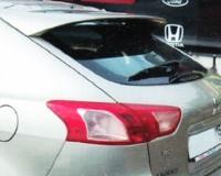 Спойлер на крышу Mitsubishi Lancer X Hatchback