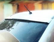 """Дефлектор на крышу Mitsubishi Lancer X """"Спорт"""""""