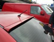 """Дефлектор заднего стекла Mitsubishi Lancer X """"Спорт"""""""