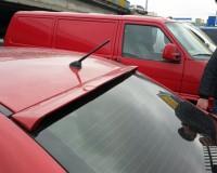 Дефлектор заднего стекла Mitsubishi Lancer X Спорт