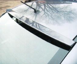 Дефлектор на крышу Mitsubishi Lancer X