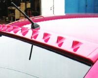 Дефлектор на крышу Mitsubishi Lancer X EVO
