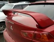 "Спойлер Mitsubishi Lancer X ""EVO"""