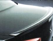 """Спойлер Mitsubishi Lancer X """"Сабля"""""""