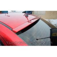 Спойлер на стекло Mitsubishi Lancer X, Митсубиши  Лансер 10