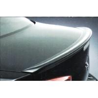 Спойлер Mitsubishi Lancer X Сабля