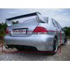 Бампер задний Mitsubishi Lancer 9 Rallyart Evo, Митсубиши Лансер 9