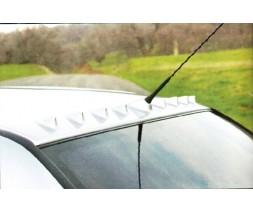 "Дефлектор на крышу Mitsubishi Lancer 9 ""EVO"""