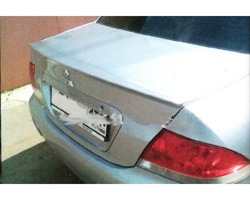 Спойлер Mitsubishi Lancer 9 Сабля
