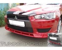 Центральная планка Mitsubishi Lancer X, Лансер 10