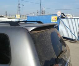 Спойлер Mitsubishi Pajero Sport (заводской)