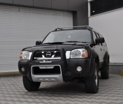 Кенгурятник Nissan Skystar (NP300) [1997-2005] QT014