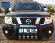 Кенгурятник Nissan Navara [2004+] QT001