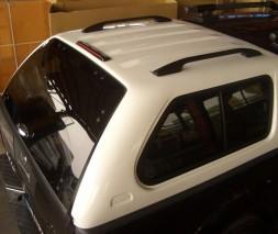 Кунг (хардтоп) Nissan Navara [2010+] CP001