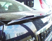 Спойлер Nissan Teana