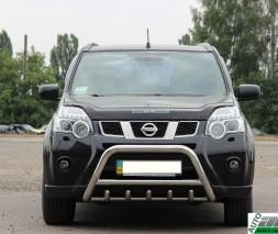 Кенгурятник Nissan X-Trail [2001-2013] WT003 (Inform)
