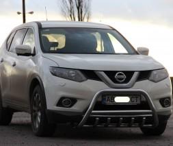 Кенгурятник Nissan X-Trail [2015+] WT003 (Inform)