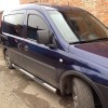 Пороги Opel Combo BB003 (Asos)