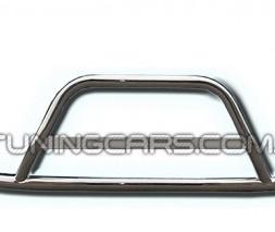 Передняя защита ус Peugeot Expert (07-16) CTJP.07.F3-37