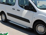 Пороги Peugeot Partner [2008+] AB004