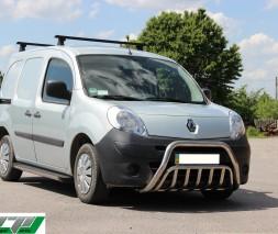 Кенгурятник Renault Kangoo WT002