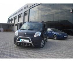 Кенгурятник Renault Kangoo WT003 (Inform)