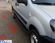Пороги Renault Kangoo AB005