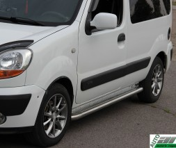 Пороги Renault Kangoo KB001 (Hector)