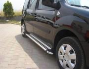 Пороги Renault Kangoo KB002 (Hunter)
