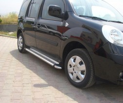 Пороги Renault Kangoo KB002 (Hunter)