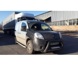 Пороги Renault Kangoo NS001