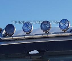 Держатель фар на крышу для Renault Magnum (2001-2006) RNMG.01.H1-02 d60мм x 1.6