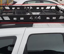 Багажная платформа на крышу для Renault Duster (2017+) RNDT.17.T3-03