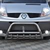 Кенгурятник Renault Trafic/Opel Vivaro WT003 (Inform)